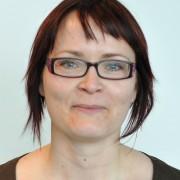 Marja Hagström