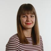 Saija Sirén, FM