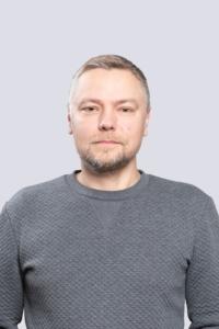 Evgeny Parshintsev, FT